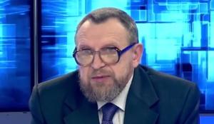 Николай Рагозин