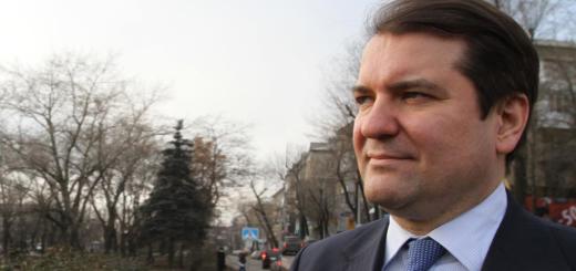 Владимир Корнилов