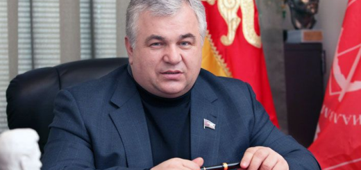 Казбек Тайсаев