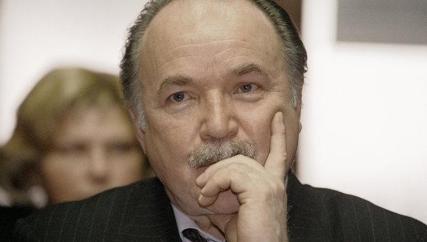 николай губенко фото