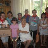 Анна Короткевич стала инвалидом второй группы, пересела тяжелую операцию, но не сдается несмотря ни на что