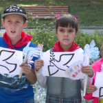 Мир без войны Донецк