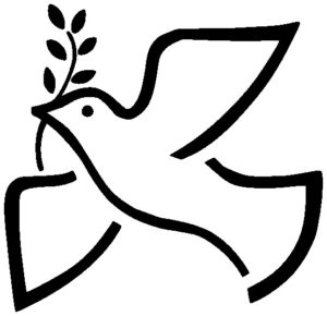 Логотип Голубь